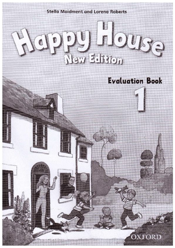 Изображение Happy House (New Edition) 1 Teacher's Resource Pack страница 3